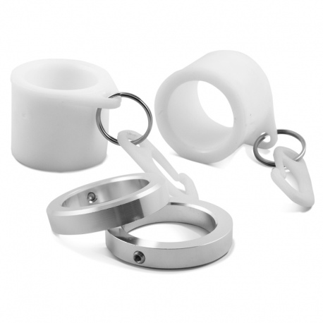 dmc co rings home metal inch dp amazon uk kitchen